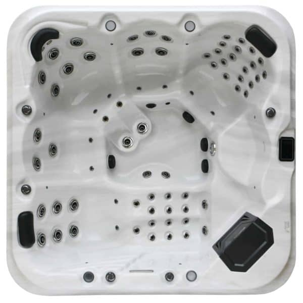 Superior Hot Tub for 5 People