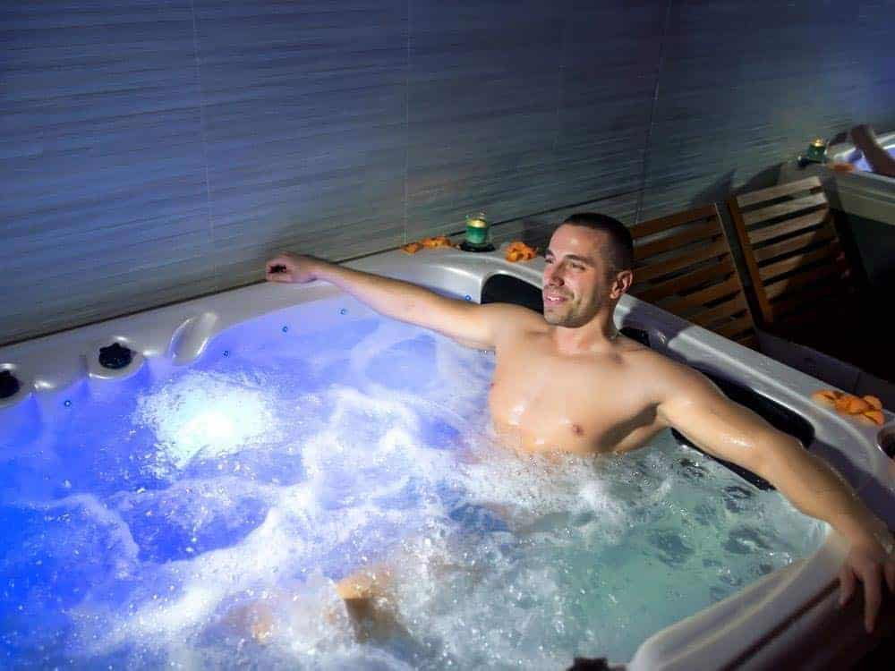 How to Use Hot Tub Aromatherapy Without Damaging Your Hot Tub?